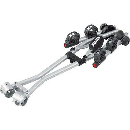 Suporte Thule Dobrável de Bicicletas para Engate HangOn Xpress 970 - 2 Bicicletas - Thule