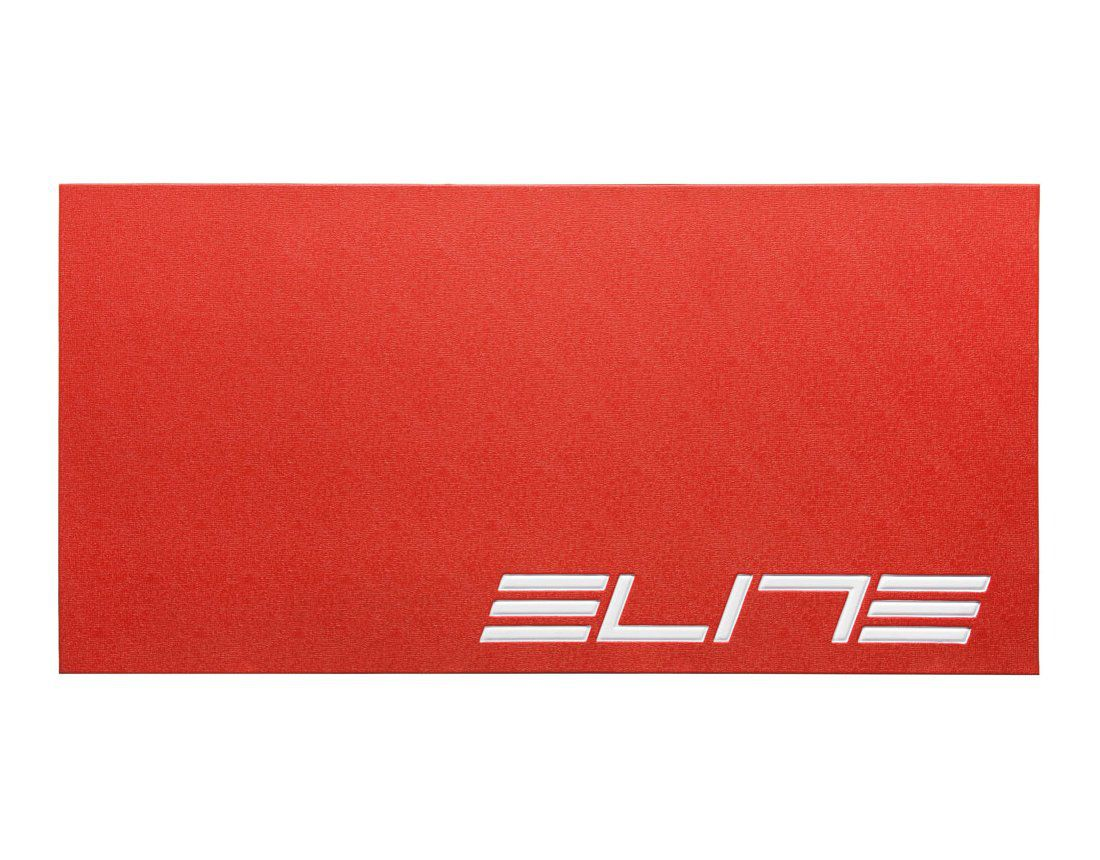 Tapete Elite para Rolo de Treinamento Bike - Training Mat