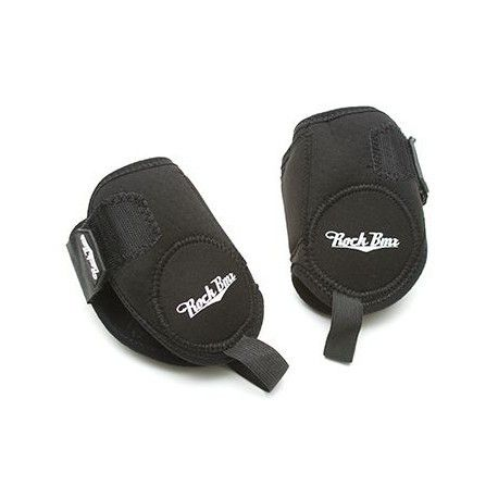 Tornozeleira Rock Bmx para Bike BMX Skate Patins