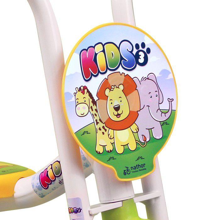 Triciclo You 3 Kids Nathor Unissex