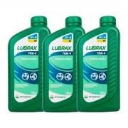 3 Oleo Cambio Manual Lubrax GL4 SAE90 - GL4 90 TRM-4