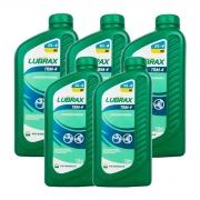 5 Oleo Cambio Manual Lubrax GL4 SAE90 - GL4 90 TRM-4