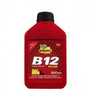 Aditivo B12 Plus Para Motor Lubrificante Bardahl 500Ml 021453