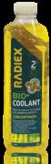Aditivo Radiador Concentrado Amarelo Radiex R1953