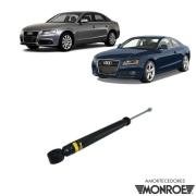 Amortecedor Traseiro - Audi A4 2008 A 2015 / Audi A4 Avant 2007 A 2015 / Audi A4 Avant Quattro 2007 A 2010 / Audi A4 Quattro 2008 A 2016 / Audi A5 2007 A 2011 - 376023Sp