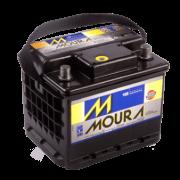 Bateria Moura 40A