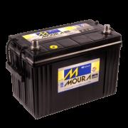 Bateria Moura 90A