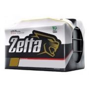 Bateria Moura Zetta 36A