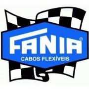Cabo Freio Dianteiro Courier 1997 A 2000 / Fiesta 1996 A 2006 / Ka 1997 A 2000 34456