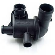 Carcaça Valvula Termostatica Sem Sensor - Picanto 1998 A 2001 - F33B01