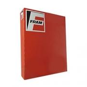 Filtro Ar - City 1.5 Flex 09/ Fit 1.5 16V - Ca10650
