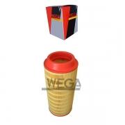 Filtro Ar - Gmc 2001 A 2002 / Troller T4 2001 A 2005 - Wr2005