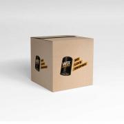 Filtro Ar - Gol 16V 03 / - 48835Br - Wix