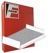 Filtro De Ar Condicionado Cabine Idea 2004 A 2011 / Palio 2001 A 2011 / Siena 2001 A 2011 / Strada 2001 A 2011 Cf9478