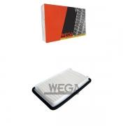 Filtro De Ar - Effa M100 1.0 8V 06/ - Jfa0F31