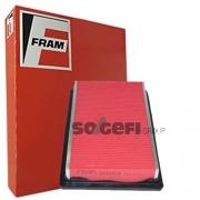 Filtro De Ar - Grand Livina 2009 A 2010 / Livina 2009 A 2010 / Tiida 2008 A 2010 - Ca10234