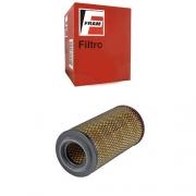 Filtro De Ar Kombi 1983 A 1997 Ca4260
