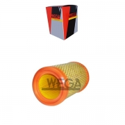 Filtro De Ar Motor - Clio 1997 A 1999 / Kangoo 2000 A 2005 / Twingo 1998 A 1999 - Wr349