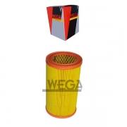 Filtro De Ar Motor - Espace 1984 A 1996 / Megane 1996 A 2005 / R19 1988 A 1998 / R21 1992 A 1994 / R25 1982 A 1984 - Wr275