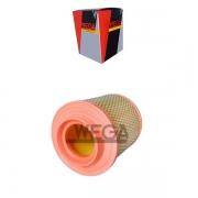 Filtro De Ar Motor - Neon 1999 A 2005 - Wr197