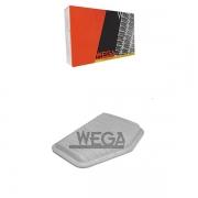 Filtro De Ar Motor - Omega 2005 A 2011 - Jfa886