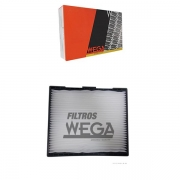 Filtro De Cabine Sem Carvao - Jac J5 2012 A 2013 / Jac J6 2011 A 2016 - Akx1771