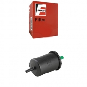 Filtro De Combustivel - Aircross 10 A 11 / Citroen C3 06 A 07 / Citroen C4 09 A 10 / Clio 03 A 07 / Duster 11 A 12 / Fluence 11 A 12 - G10230F