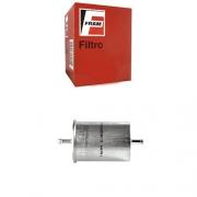 Filtro De Combustivel Alfa 164 94 A 95 / Alhambra 96 A 97 / Audi A4 94 A 98 / Audi A6 97 A 98 / Bmw 320I 90 A 95 / Bmw 325I 83 A 90 G3829