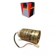 Filtro De Combustivel Blindado Bongo K2400 1993 A 1997 / K2500 2008 A 2009 / K2700 2004 A 2006 / Carnival 2001 A 2002 Jfc5092