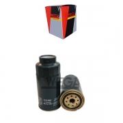 Filtro De Combustivel Blindado - Frontier 1998 A 2013 - Jfc197