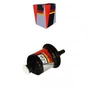 Filtro De Combustivel Blindado - Galant 1994 A 2005 / Pajero Sport 1999 A 2001 - Jfc519