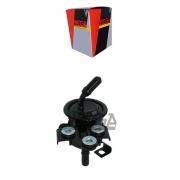 Filtro De Combustivel Blindado - Hilux 2009 A 2010 - Jfc237