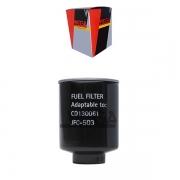 Filtro De Combustivel Blindado - L200 2008 A 2010 / Pajero Full 2010 A 2011 - Jfc503