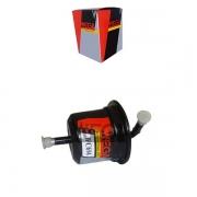 Filtro De Combustivel - Cuore 1995 A 1999 - Jfc694