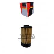 Filtro De Combustivel Diesel Refil - Daily 50 2013 A 2014 - Fcd0784