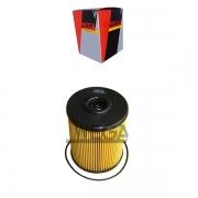 Filtro De Combustivel Diesel Refil - Ram 2005 A 2010 - Fcd0651