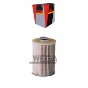 Filtro De Combustivel Diesel Refil - Ranger 2011 A 2012 / Troller T4 2012 A 2013 - Fcd0775