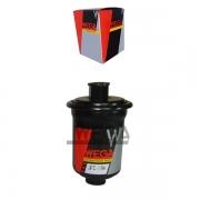 Filtro De Combustivel - Elantra 1991 A 2004 / Hyundai Coupe 1996 A 2001 - Jfc594
