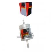 Filtro De Combustivel Injecao Eletronica - Cherokee 1988 A 1995 / Grand Cherokee 1991 A 1998 - Fci1739