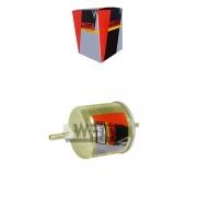 Filtro De Combustivel Injecao Eletronica - Courier 1997 A 2007 / Escort 1993 A 2002 / Fiesta 1996 A 2001 / Ka 1997 A 2007 - Fci1880