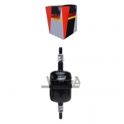 Filtro De Combustivel Injecao Eletronica - Focus 2003 A 2013 - Fci1697