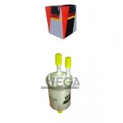 Filtro De Combustivel Injecao Eletronica - Jetta 2007 A 2011 - Fci1303