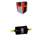 Filtro De Combustivel Injecao Eletronica - Polo 1996 A 1997 / Tempra 1995 A 1998 / Tipo 1989 A 1997 / Uno 1994 A 1996 / Vw Van 1998 A 2003 - Fci1680