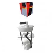 Filtro De Combustivel Interno Tanque - Crv 2004 A 2005 - Jfc455