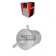 Filtro De Combustivel Interno Tanque - Swift 1988 A 1993 / Tico 1994 A 1995 - Jfcw00