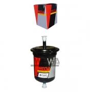 Filtro De Combustivel - Terios 1997 A 2006 - Jfc692