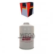 Filtro De Oleo Blindado - Ranger 2008 A 2011 - Wo541