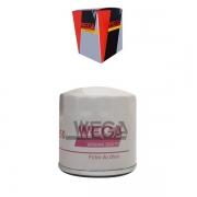 Filtro De Oleo - Courier 1997 A 1999 / Ecosport 2003 A 2012 / Escort 2000 A 2002 / Face 2010 A 2011 / Fiesta 1996 A 2008 - Wo150