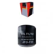 Filtro De Oleo - Face 2010 A 2011 / Chery S18 2012 A 2013 - Jfof00