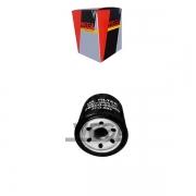 Filtro De Oleo - Honda Cb700 1984 A 1985 / Honda Vf 1984 A 1985 / Honda Vr 1984 A 1985 / Honda Vt 1984 A 1985 / Vulcan 1986 A 1993 - Jfo593